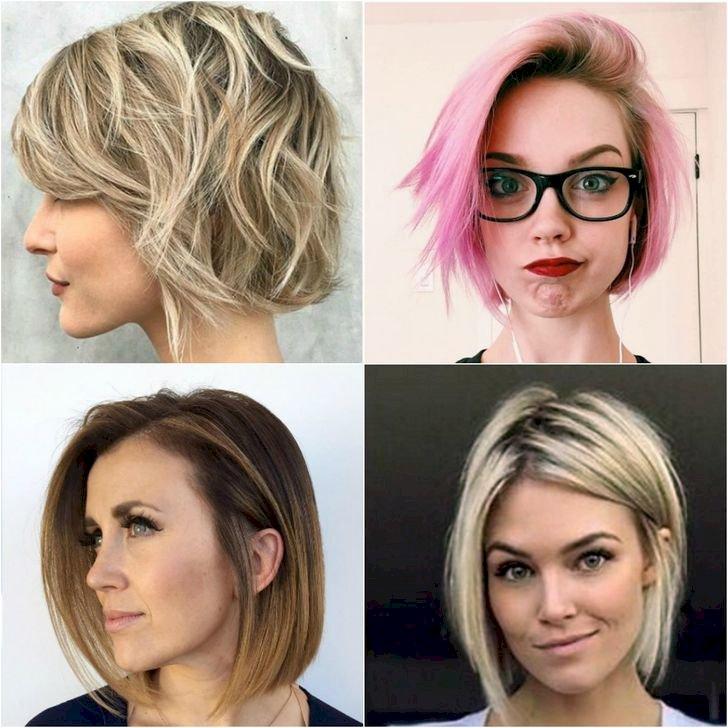 7 trumpos šukuosenos, kurios yra tokios pat puošnios kaip ilgi plaukai