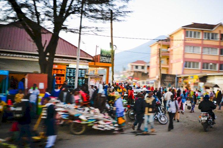 Afrikoje koronavirusu užsikrėtė daugiau nei 10 000 medicinos darbuotojų