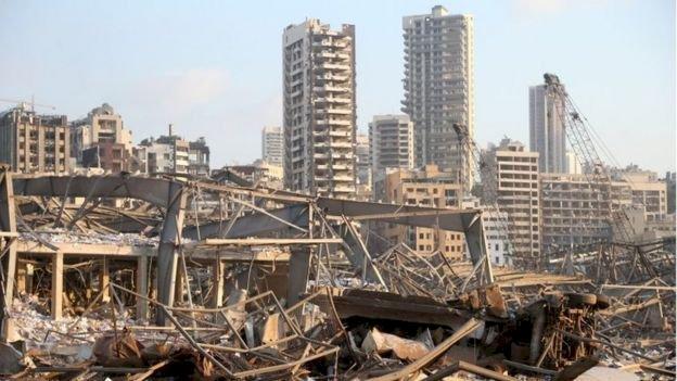 Sprogime Beirute vakar žuvo mažiausiai 73 žmonės