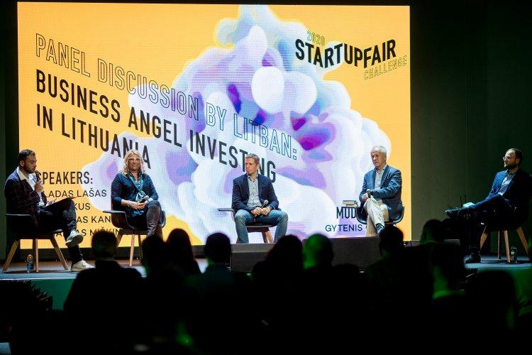 """Dėl 100 000 Eur investicijos konkurse """"Startup Fair Pitch Battle"""" varžysis 40 didžiausią  potencialą turinčių startuolių"""