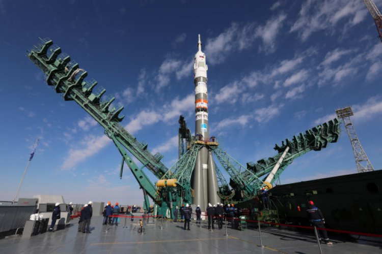 Rusija išbandė naują hipergarsinę raketą